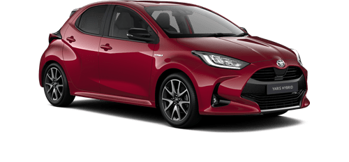 Toyota Yaris - Dynamic - Hatchback