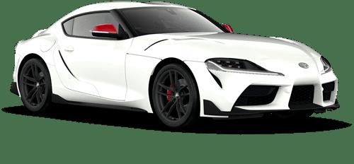 Toyota GR Supra - Fuji Speedway Edition - 2 Door Coupé