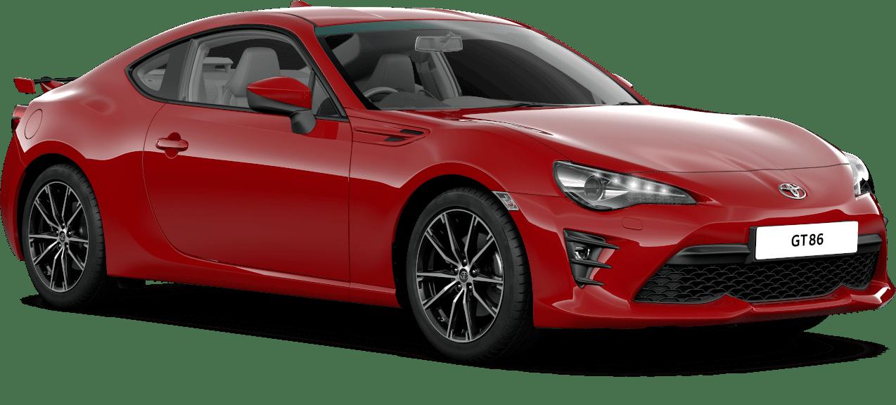 Toyota GT86 - 2.0 Pro - 2 Door Coupé