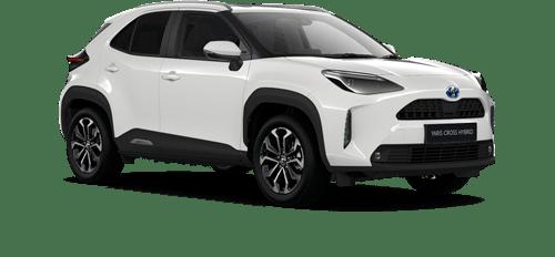 Toyota Yaris Cross - Design - Compact SUV