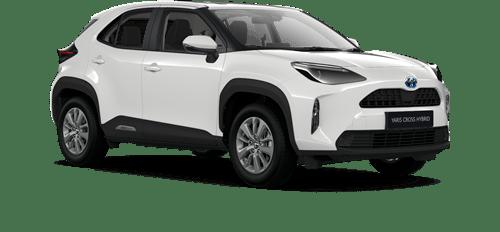 Toyota Yaris Cross - Icon - Compact SUV