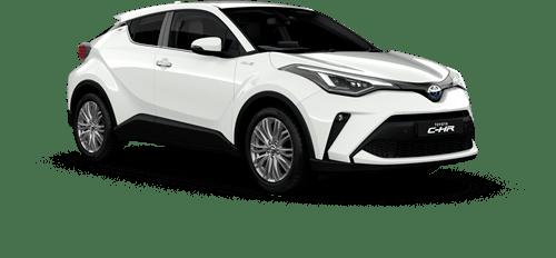 Toyota Toyota C-HR - Excel - 5 Door Crossover