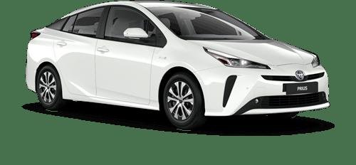 """Toyota Prius - Excel with 15"""" Alloy Wheels - 5 Door Hatchback"""