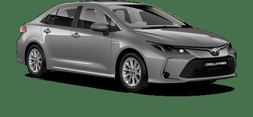 Toyota Corolla Saloon - Icon Tech - 4 Door