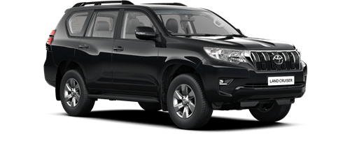 Land Cruiser - Business - LWB Auto (5 Seats – N1 Classified)
