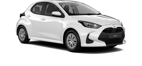 Yaris - Aura - Hatchback