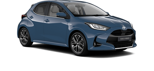 Yaris - Platinum - Hatchback