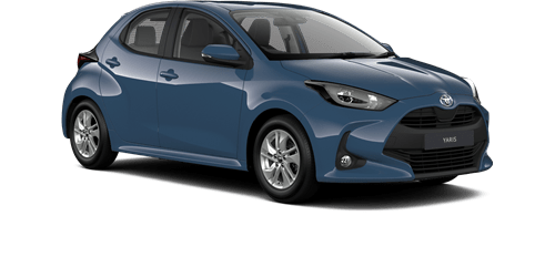 Yaris - Luna - Hatchback