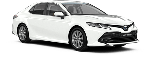 Camry - Sol - Saloon