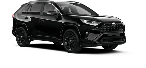 RAV4 - Sport Black Edition  - SUV 5 Doors