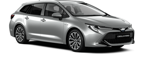 Corolla Touring Sports - Sol - Touring Sports