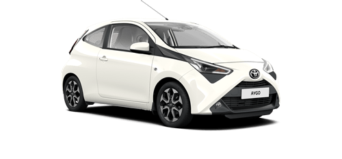 AYGO - x-play - Hatchback 3 Doors