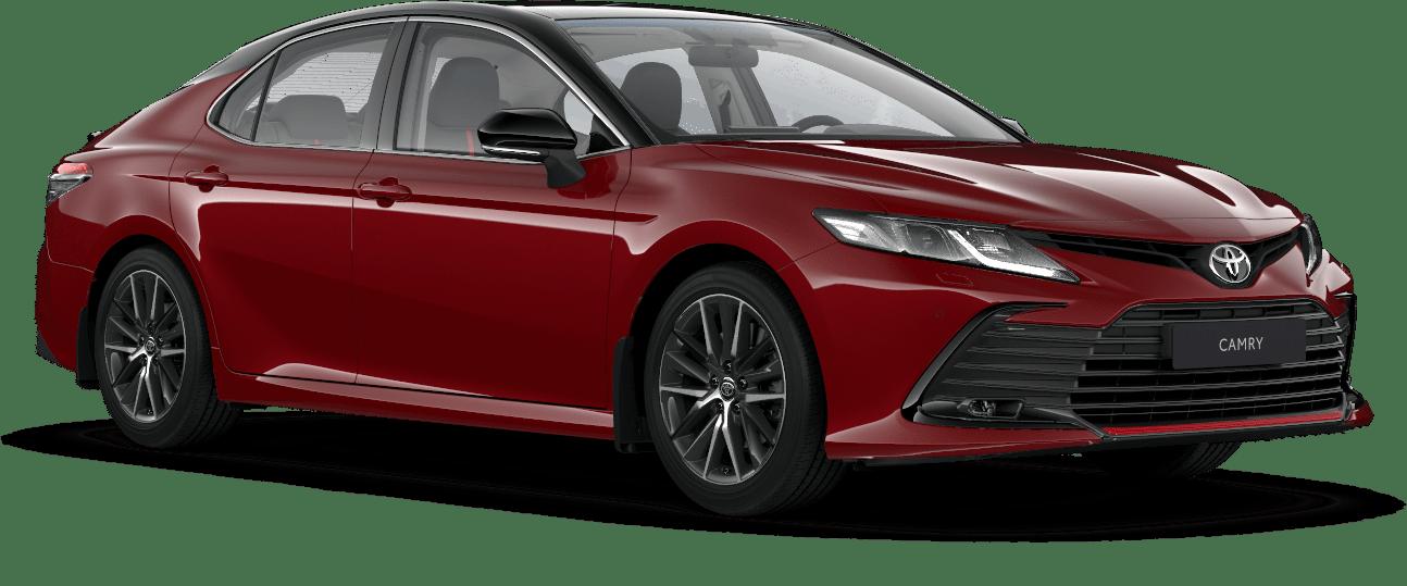 Toyota Camry - GR Sport - Седан