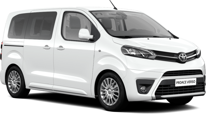 Toyota Proace Verso - Compact Family - Compact