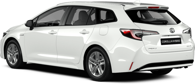 Toyota Corolla Touring Sports - Active Hybrid - Touring Sports