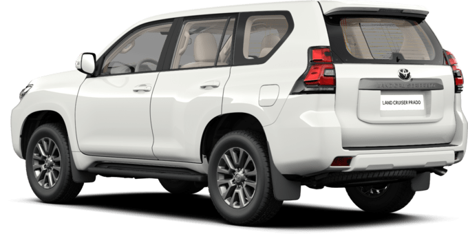 Toyota Land Cruiser Prado - Business+ 2.8 - MPV 5 Qapılı (LWB)