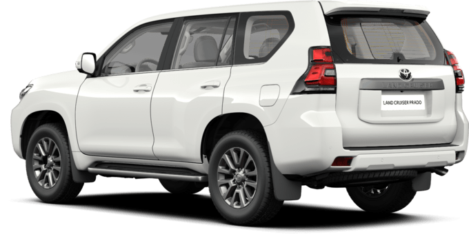 Toyota Land Cruiser Prado - Business+ 4.0 - MPV 5 Qapılı (LWB)