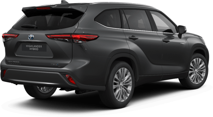 Toyota Highlander - Executive - SUV 5 vrata