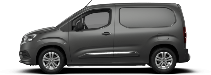 Toyota PROACE CITY - Tech Pack - Gesloten Van Short Wheel Base 1 schuifdeur
