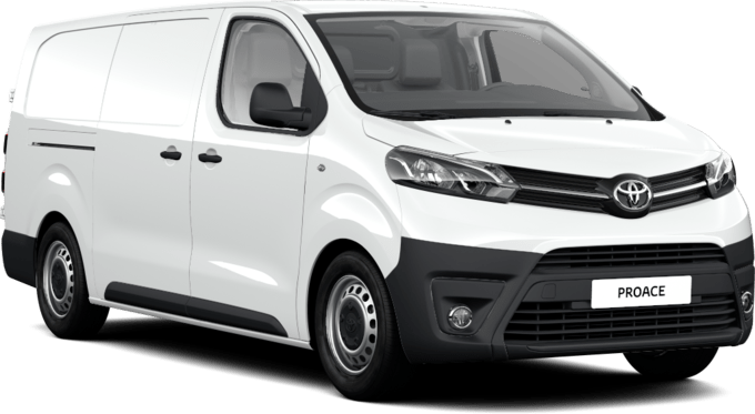 Toyota PROACE - Active - Van Long 4p.
