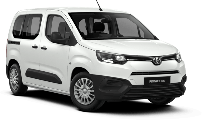 Toyota PROACE CITY VERSO - Combi - Short Wheel Base 1 zijdeur
