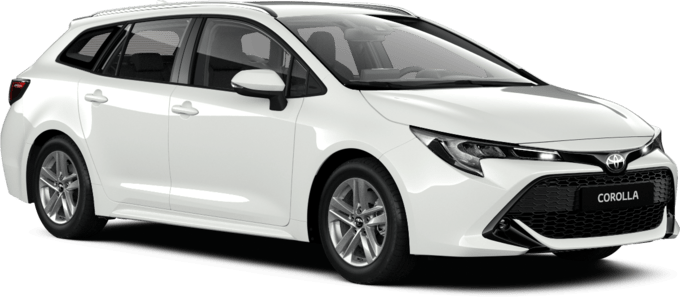 Toyota Corolla Touring Sports - Dynamic - Touring Sports