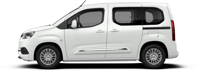 Toyota PROACE CITY VERSO - Shuttle - Short Wheel Base 2 portes latérales