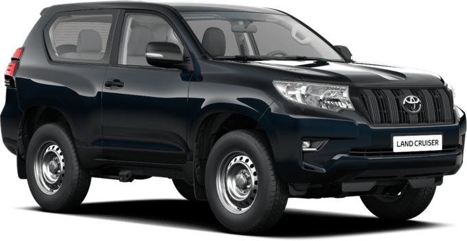 Toyota LAND CRUISER 150 - Active - 3dr SWB