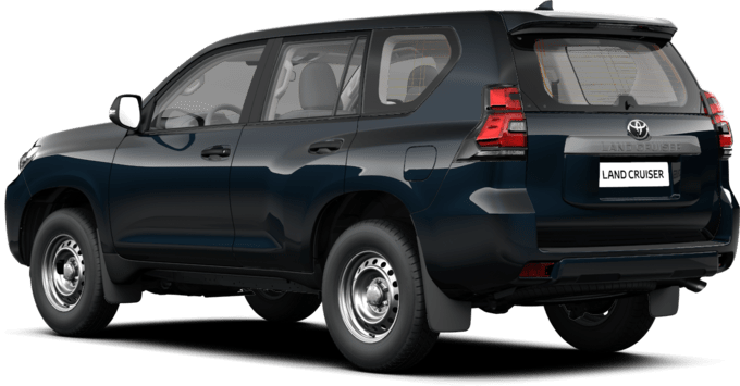 Toyota Land Cruiser - Active - 5dr LWB