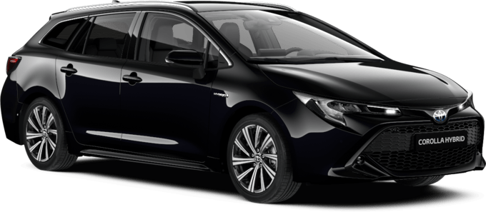 Toyota Corolla Touring Sports - Style - Touring Sports 5 portes