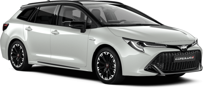 Toyota Corolla Touring Sports - GR Sport - Touring Sports