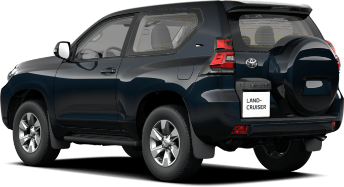 Toyota LAND CRUISER 150 - Country - 3dr SWB