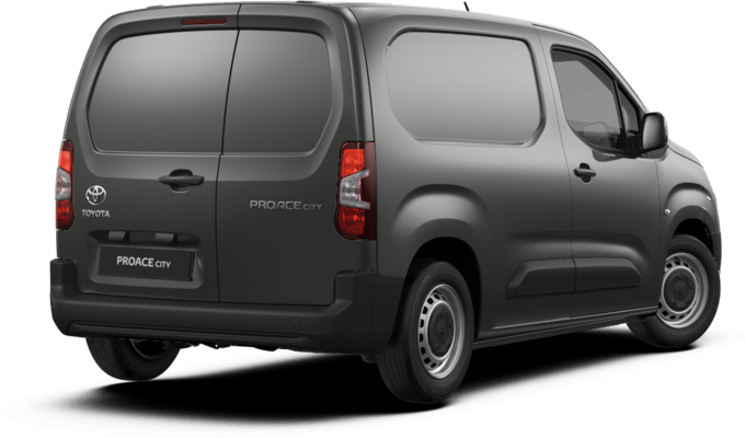 Toyota PROACE CITY - Active - Van Tôlé Short Wheel Base