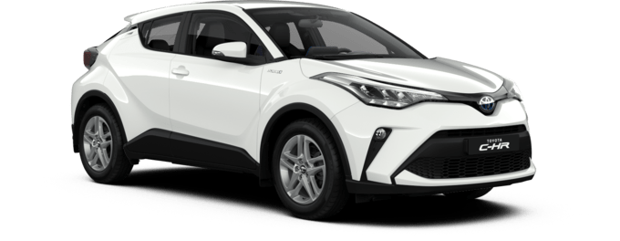 Toyota Toyota C-HR - Hybrid Center - SUV