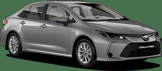 Corolla Sedan ниво Executive