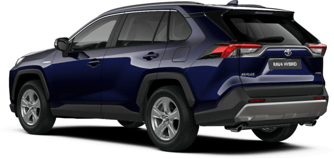 Toyota RAV4 - Executive - SUV