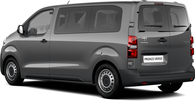 Toyota Proace Verso - Base Compact - Микробус