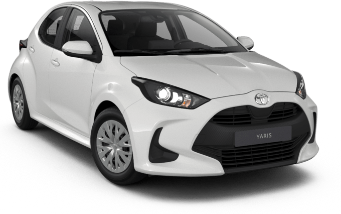 Toyota Yaris - Fancy - 5 врати