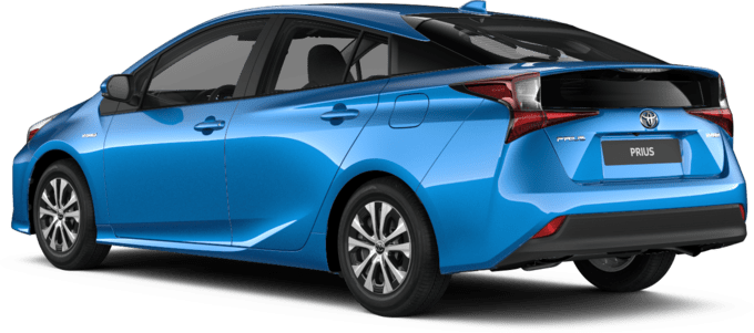 Toyota Prius - Fancy - Liftback 5 doors