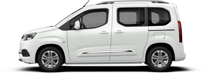Toyota PROACE CITY VERSO - Family - Микробус къса база