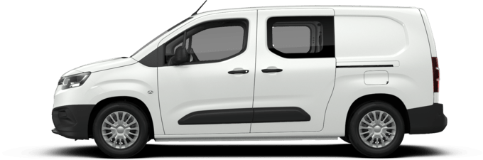 Toyota PROACE CITY - Premium - Empattement long, 2 portes coulissante