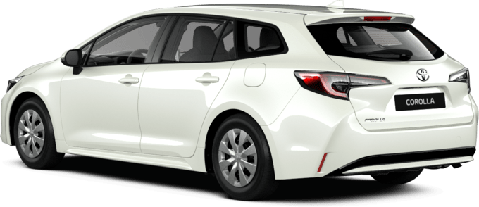 Toyota Corolla Touring Sports - Active - 5 Türen Touring Sports