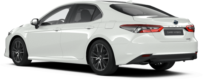 Toyota Camry - Business - Limousine