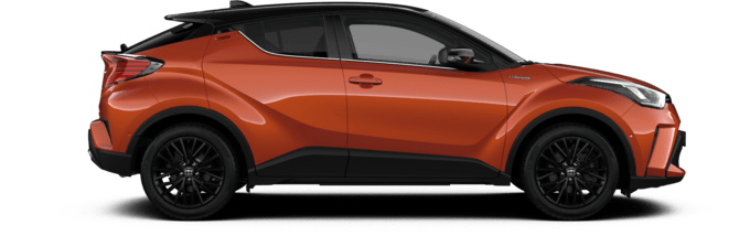 Toyota C-HR - Launch Edition - SUV