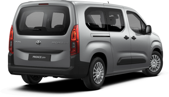 Toyota PROACE CITY VERSO - Combi - Empattement long