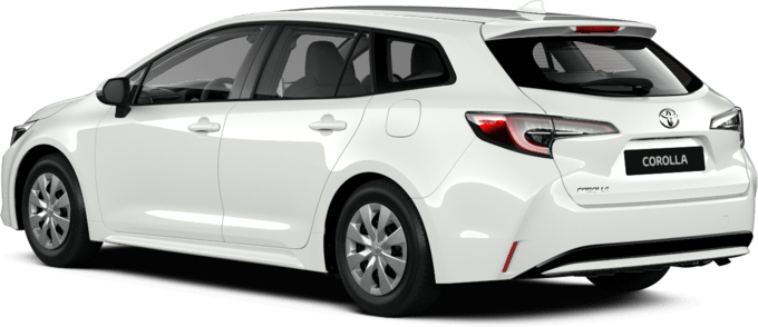 Toyota Corolla Touring Sports - Active - Wagon 5 porte