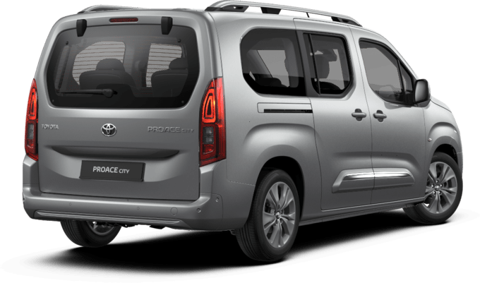 Toyota Proace City Verso - Style - Langer Radstand