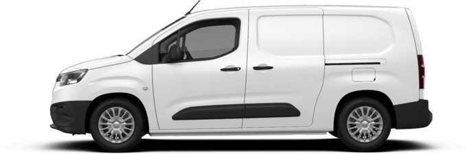 Toyota PROACE CITY - Comfort - Empattement long, 2 portes coulissante