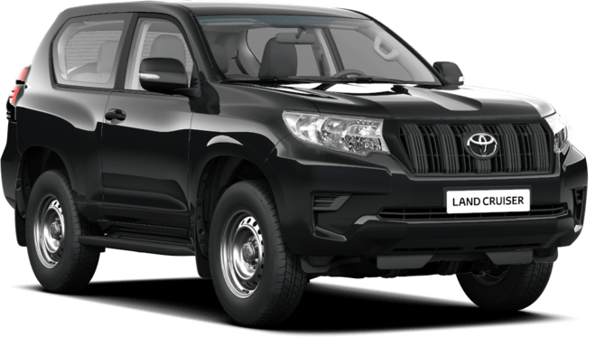 Toyota Land Cruiser - Active - 3 portes