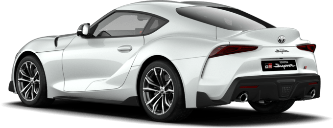 Toyota Supra - S - 2Door Coupe